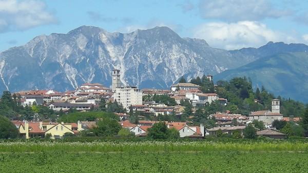 San Daniele del Friuli.