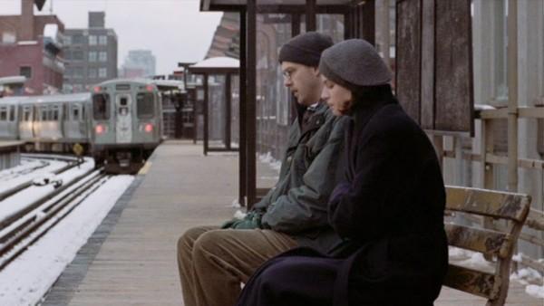 Non vedremo mai più gente pensosa alla fermata dell'L Train come l'abbiamo vista in ER