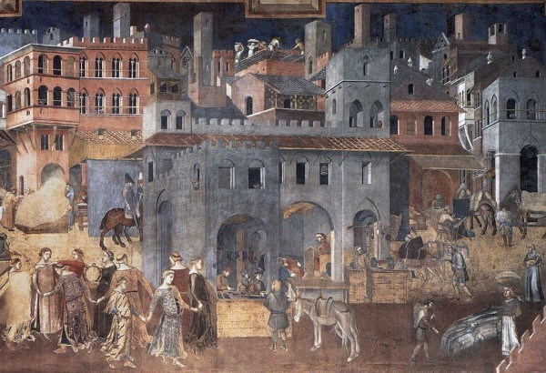 1024px-Ambrogio_Lorenzetti_-_Effects_of_Good_Government_on_the_City_Life_(detail)_-_WGA13491_tone_adj