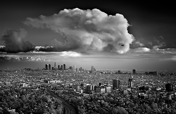 Mitch Dobrowner, Big Cloud, 2011
