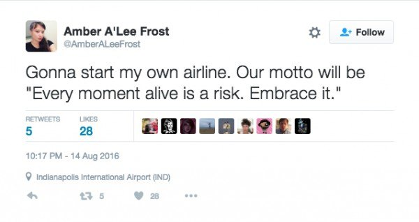 Start my own airline